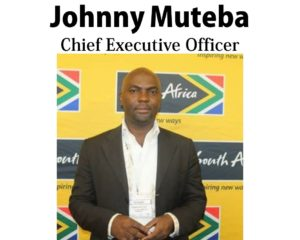 EXECUTIVE LEADERSHIP – Pan African Chamber of Commerce